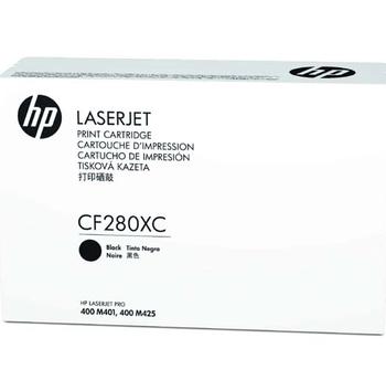 TONER HP CF280XC