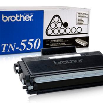Toner Brother TN-550,