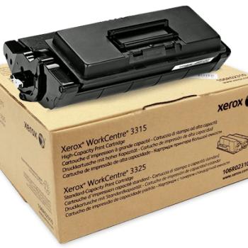 Toner Xerox 3325 106R02310