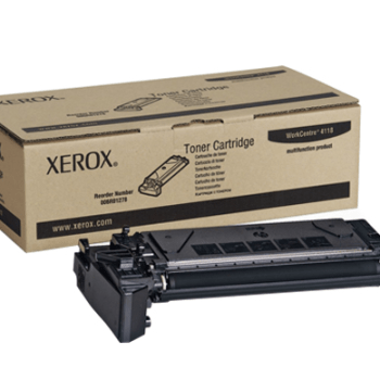 Toner Xerox Workcentre 4118