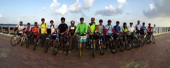 Cycling- Alibaug, May 8, 2016 - 24 of 110