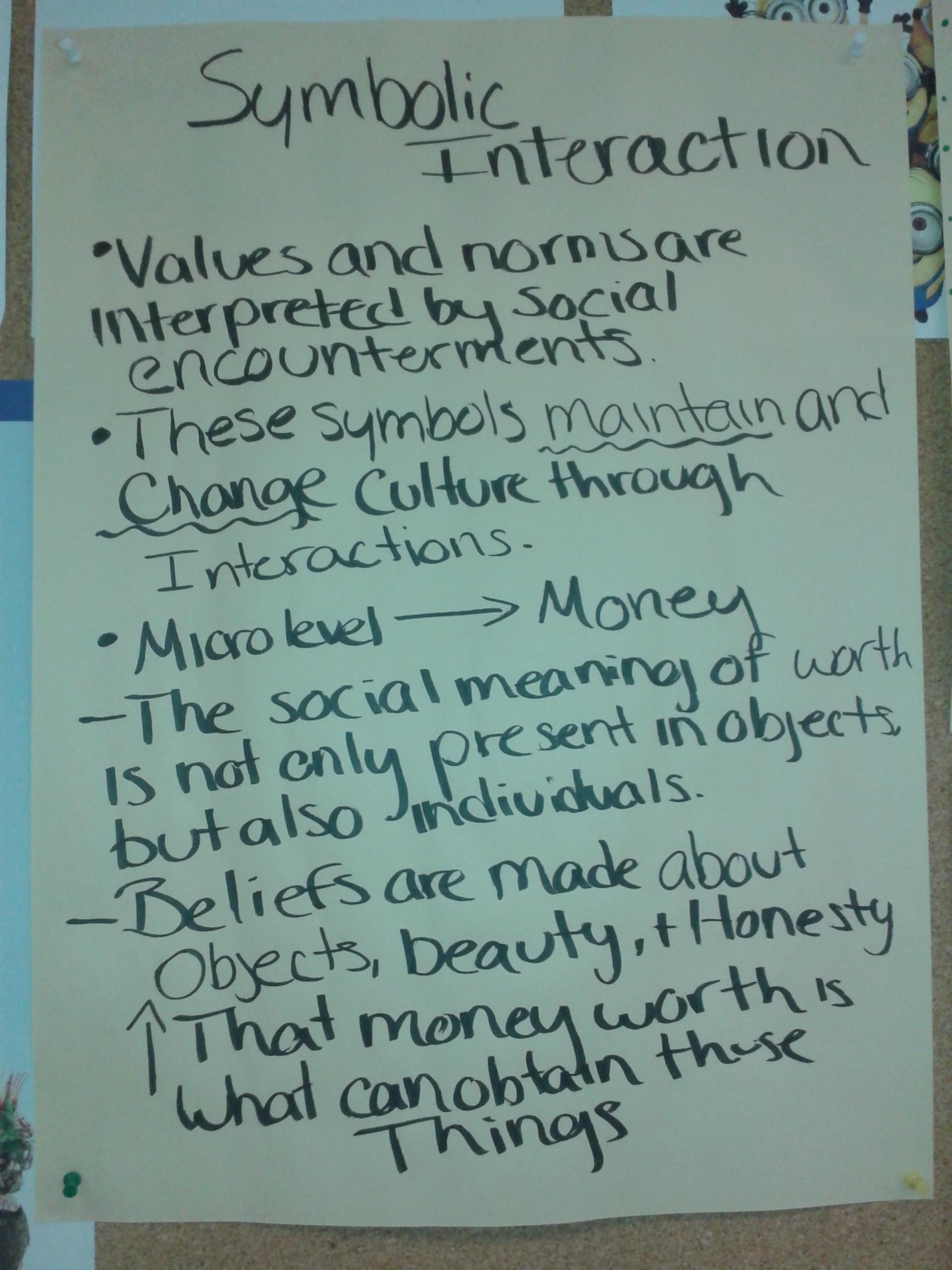 Sociology 12