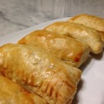 What's for Dinner: Pizza Pockets