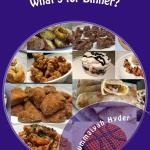 What's for Dinner? The Book Edition