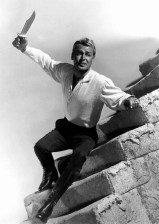 Alan Ladd in Irone Mistress