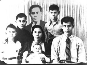 De Thouars Famili, Victor Paul Maurice Serak Pukulan Silat