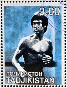 bruce_lee_2001_tajikistan_stamp7