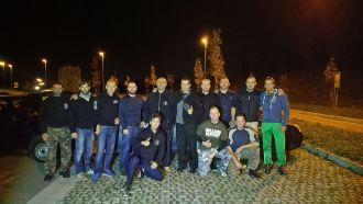 CQC Combatives Night Combatives CQC CQB H2H Corpi Speciali Special Force