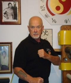 Sifu Gary Dill
