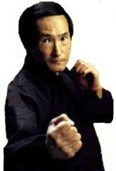 Sifu Ted Wong