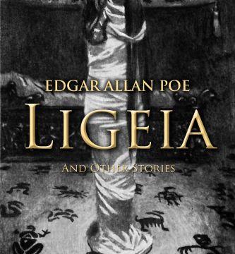 Ligeia the book