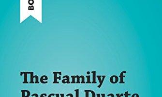 Pascual Duarte's family
