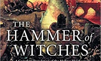 The Hammer of the Witches