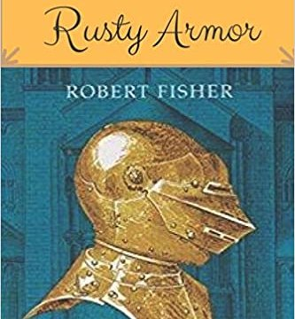 The knight in the rusty armor