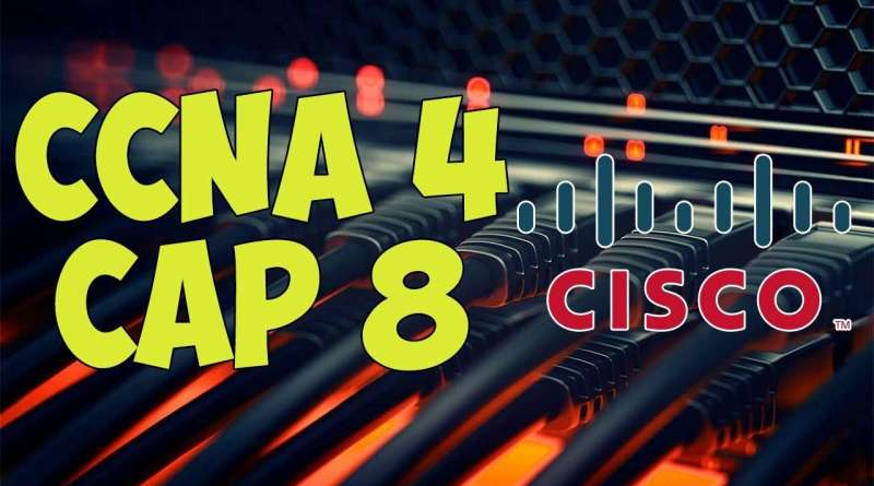 CCNA 4 – 8.0.1.2 Network Breakdown Instructions – By VeryTutos
