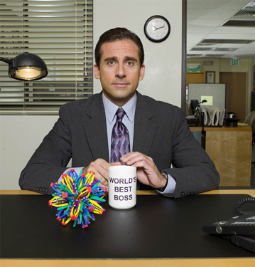 Michael_theoffice