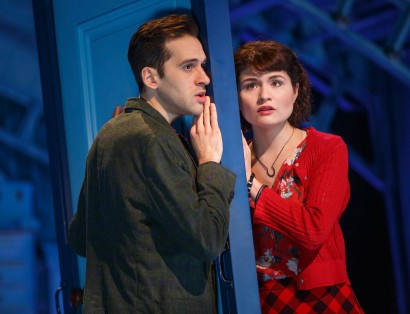 Amelie_Production_Photo_Broadway_2017_03_0972r_Adam Chanler-Berat and Phillipa Soo in AMÉLIE, A NEW MUSICAL, Photo by Joan Marcus, 2017_HR.jpg