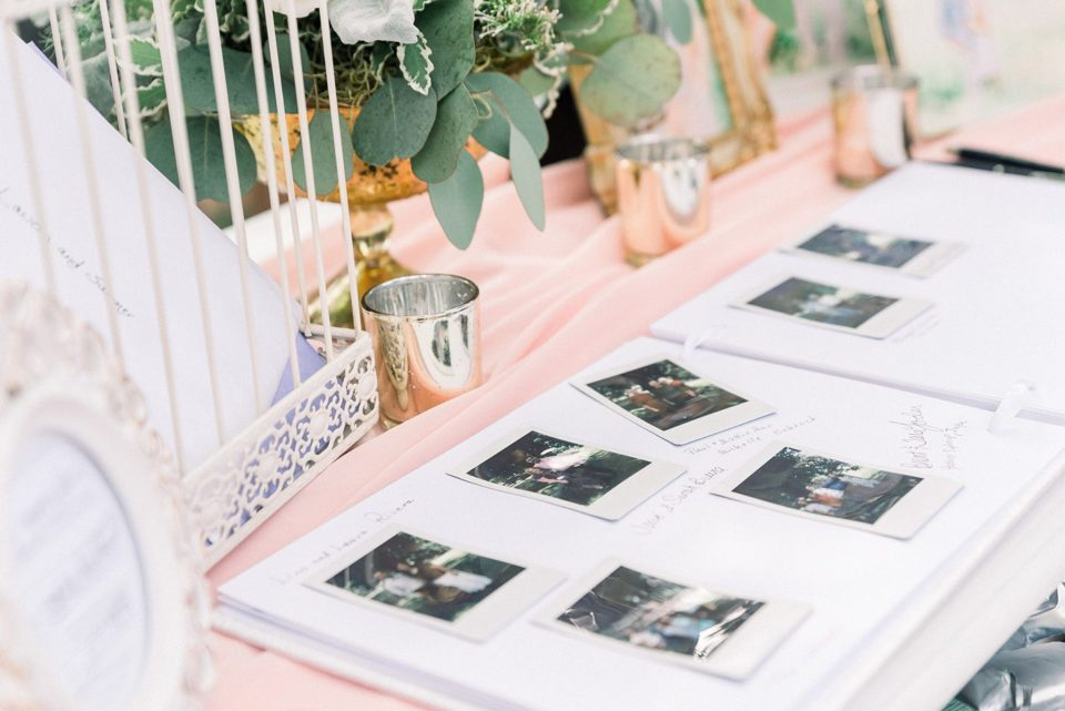Styling Your Wedding Day Summer Alisabeth Photography
