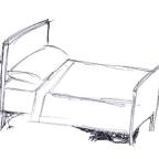 Monster Bedtime