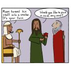 Pharaoh's Magician