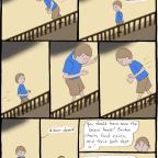Isaac's Illustrated Adventure: Part Eight