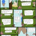 Isaac's Illustrated Adventure: Part Eleven