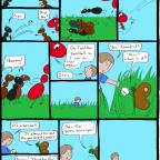Isaac's Illlustrated Adventure: Part Twenty