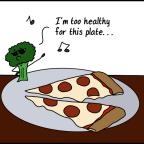 Right Said Broccoli