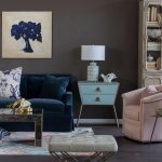 How To Decorate With Swivel Chairs