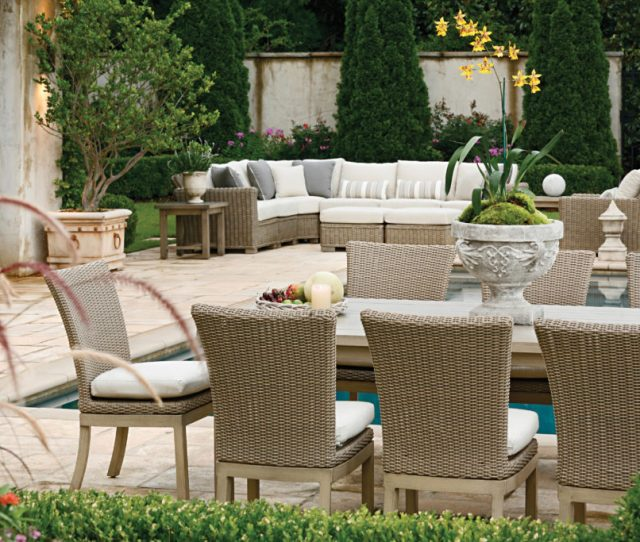 Rustic Collection By Summer Cl Ics Todays Outdoor Furniture