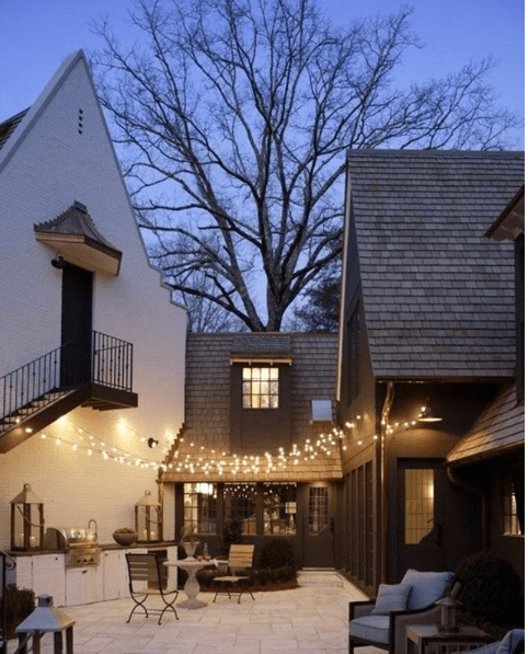 Flicker Light Bulbs Outdoor