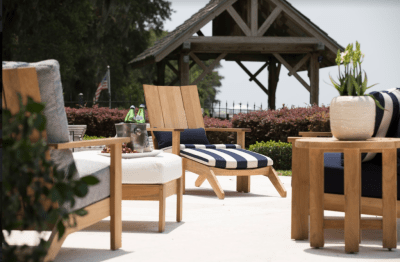 6 Outdoor Living Trends to Try in 2019 | Summer Classics Home