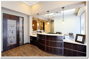 general dentistry office Humble TX dental sensitivity