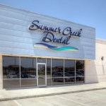 dentist Humble Texas