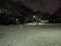 駅近所の公園