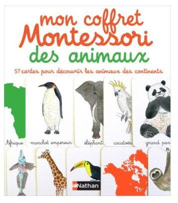 montessori-animaux