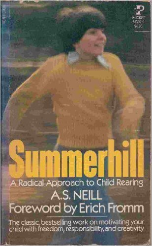 Summerhill cover