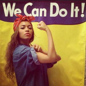 Strong Women Getting Stronger