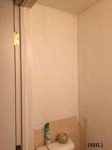SHL Powder Room During 5