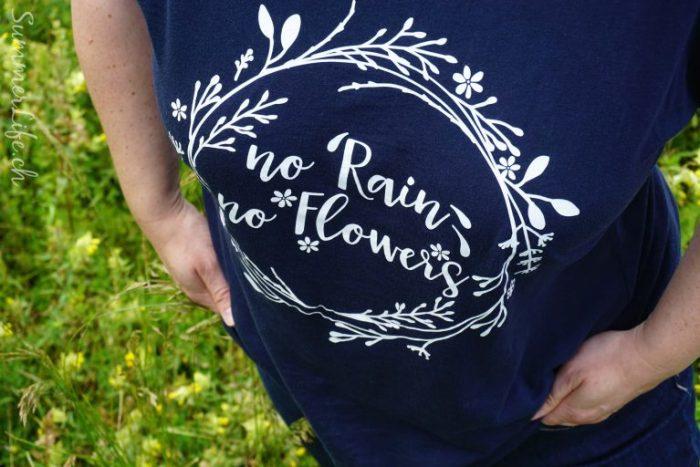No Rain Shirt