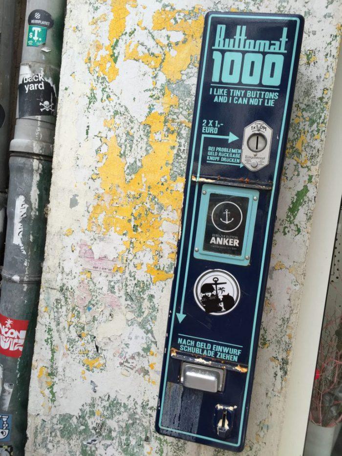 Buttonautomat