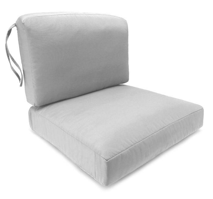 paragon deep seat chair cushion