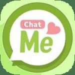 ChatMeのアイコン画像