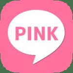 PINK アイコン