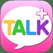 TALK+(トークプラス)のアイコン画像