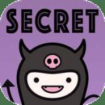 SECRETのアイコン画像