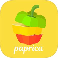 パプリカのアイコン画像