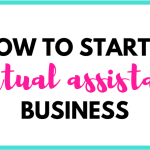how to become a business assistant