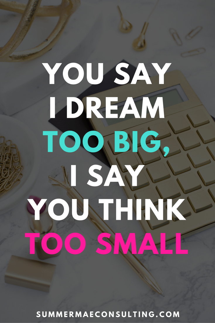 Inspirational Quotes For Lady Bosses Summer Mae Consulting