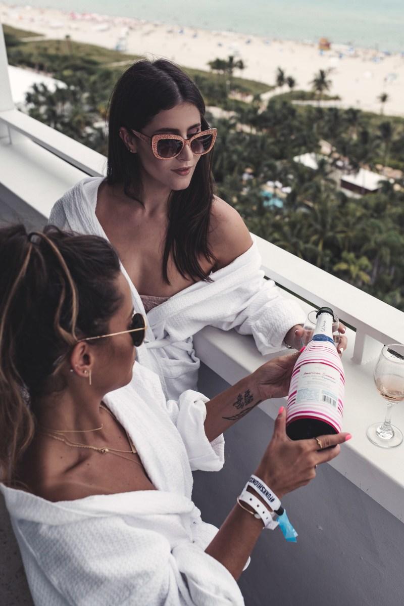 Summer of Diane Miami Blogger Staycation Swim Week